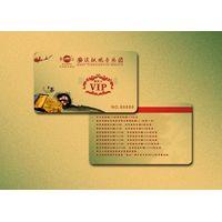 Inkjet PVC Card Printing Bulk Led Business Card Holders