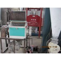 wheat mill machine