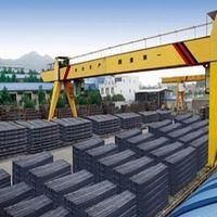 Steel Billets, Steel Billets 3sp, 5sp, grade 60/ ASTM A615, Steel Ingots, Cast Iron, Pig Iron.
