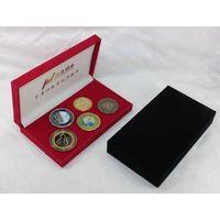 Factory supply fashion custom metal brooch badge pins thumbnail image