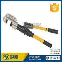 Manual Hydraulic Crimping Pliers