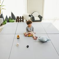 ECO COLOR FOLDER (ALZip Mat, Baby Play Mat, Folding Mat, Safety, Eco-Friendly, Shock-Absorbing) thumbnail image