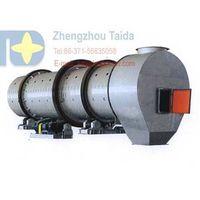 high capacity rotary drum granulator