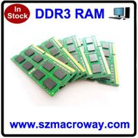 DDR3 RAM  4GB for laptop