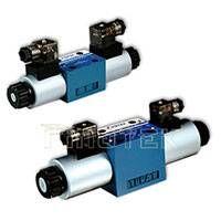 Solenoid Directional Control Valve - Excellent wet-pin solenoids valve