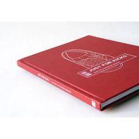 Hardcover Book Printing, Hardback Printing, Hardbound Book Printing Service