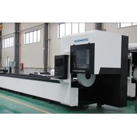 high speed pipe laser cutting machine