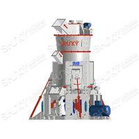 SRM series vertical mill