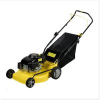 4 in 1 20 inch seft-propelled Lawn Mower
