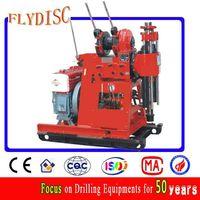 Geothermal drilling rig XUL-100