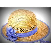 WOMAN STRAW HAT HH049