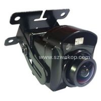 1080p AHD Front View Camera, Meters IR Distance Camera Video Surveillance 12V DC Input