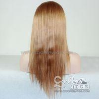 Cooper wigs European virgin hair full Lace Wigs hairpieces human Hair Wigs black women thumbnail image