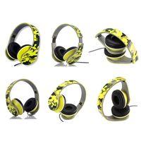 Portable Foldable Stereo Headphones Light Weight thumbnail image
