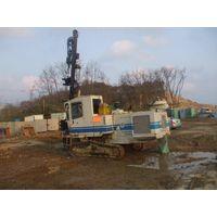 Furukawa Rock Drill   HCR-9DSII