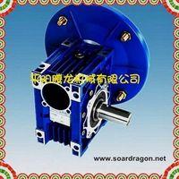 NMRV worm gear box