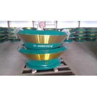 sandvik cone crusher  CH4230CH430CH440CH660CH870CH880 mantle and bowl liner of metso cone crusher we