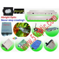 10/100M Fiber Transceiver thumbnail image