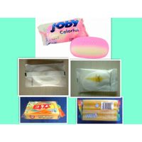 Automatic hotel soap packaing machine,packing machine thumbnail image