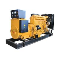100KVA China Shangchai diesel generator thumbnail image