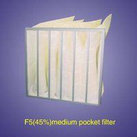 F5 Pocket Filter thumbnail image