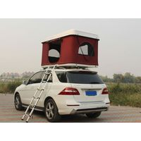 Outdoor Hard Shell Auto Car Roof Top Tent for Camping and Hiking thumbnail image