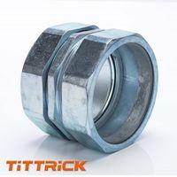 Tittrick High Quality Metal Flexible Conduit Adaptor thumbnail image