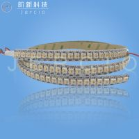 Jercio Flexible LED strip XT1511-W 144L-144LED, it can replace WS2812
