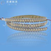 Jercio Flexible LED strip XT1511-W 144L-144LED, it can replace WS2812