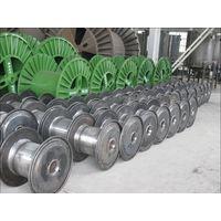 Corrugated Reels