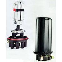 Dome Heat Shrinkable Seal Fiber Splice Closure FSC-E033 thumbnail image
