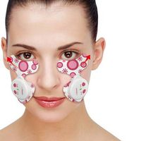 Beauty and Healthcare Product for Woman Beauty Product Eye and Face Massager for Cosmetic Kit for Ey