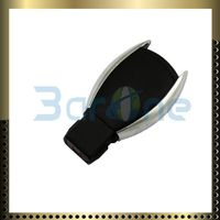 1 button car key shell for Benz