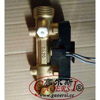 Heat meter, Ultrasonic meter, MBUS meter,DN15