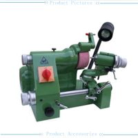 u2 cutter grinder manufacturer from China