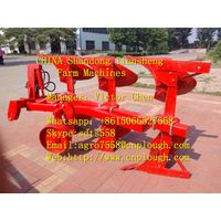 hydraulic turning heavy duty disc plough