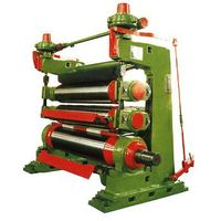 ZY-Series Hard Calender Machine