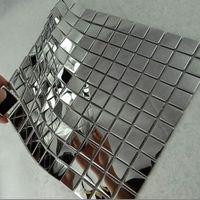 Metal mosaic stainless steel thumbnail image