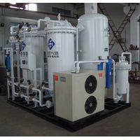 Traditional Power Metallurgy Products PSA Nitrogen Generator , Psa Nitrogen Plant