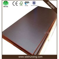 brown film faced shuttering plywood wholesale