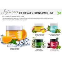 Jeju:en ICE CREAM SLEEPING PACK LINE thumbnail image