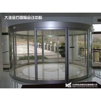 Automatic Curved Door KC2000