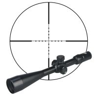 Tactical shooting target rfile scope for hunting long gun parts