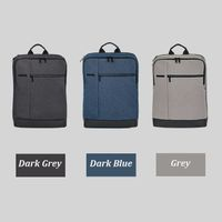 90 points classic business backpack