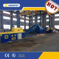 Wood Shaving Machine Plant Line/Wood Pellet Machine Line