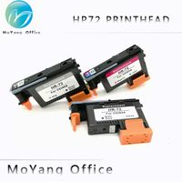 Hight quality hp72 printhead C9380A C9383A C9384A for HP Designjet T1100 T790 T795 T770 T610 T620 thumbnail image