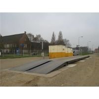 SCS-MU Weighbridge China