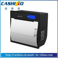80mm panel code printer for medical equipment