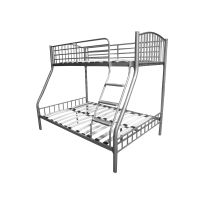 Manufacturer Fashion mesh metal bunk bed prices thumbnail image