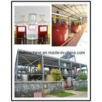 2016 China Huatai Brand New Type Technology Machine to Make Biodiesel / Biodiesel Production Plant /
